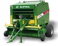 Рулонный пресс SIPMA PS 1312 POWER CUT