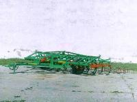 Культиватор сплошной обработки почвы КПС-5