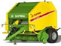 Рулонный пресс SIPMA PS 1510 FARMA 510 ( Z-276/1) Farma